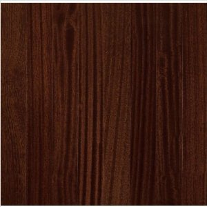 Hartco African Mahogany Burnished Sable Hardwood