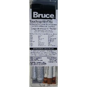 Bruce Hardwood Floor Touch Up Kit 200
