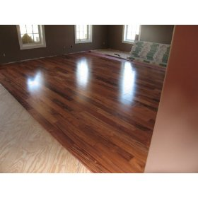Solid Prefinished Hardwood Floors Wood Flooring