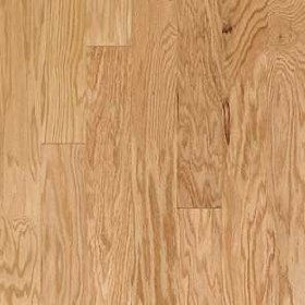 Harris Tarkett Hardwood Floor. Amherst Square