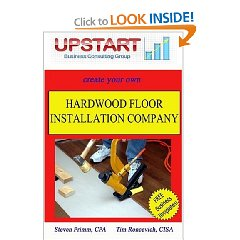 Hardwood Floor Installation Company