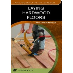 V-Laying Hardwood Floors G