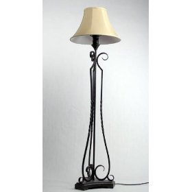 Vintage Outdoor Floor Lamp