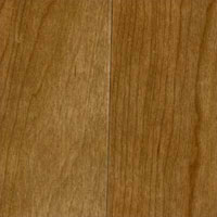 Award Terra Bella Smooth Plank American Cherry Renaissance Sunset